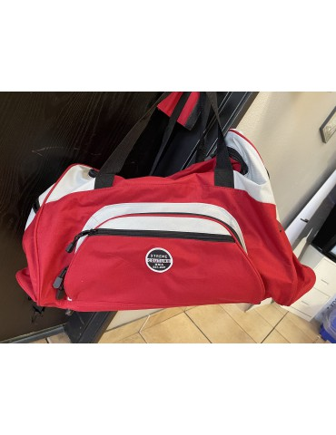 XCMMA Patch Gym Bag