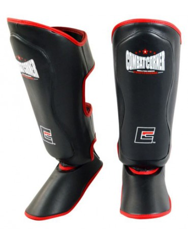 Combat Corner Elite Sparring Shin Guard