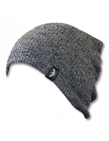 Xtreme Couture Victory Beanie - Heather Black