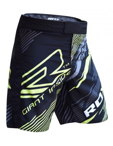 RDX MMA Shorts Chronical Series