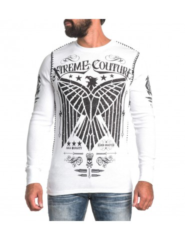 Xtreme Couture Connect White Thermal