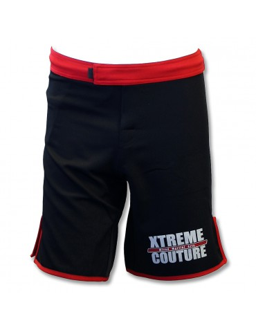 Xtreme Couture Shorts Youth Black/Red