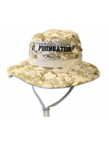 GI Foundation Camo Boone Hat