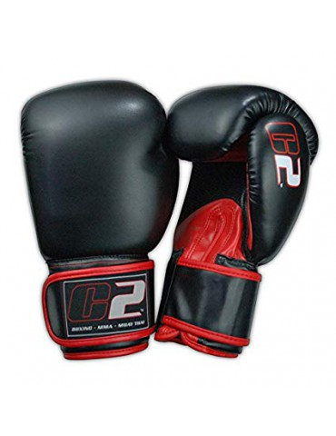 Combat Corner C2 Boxing Gloves - 16 oz