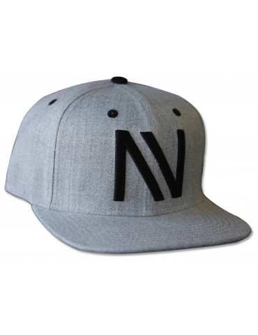 Threads of ENVY Heather Snapback