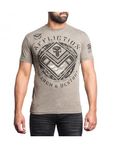 Affliction Search & Destroy - Falcon Lava Wash