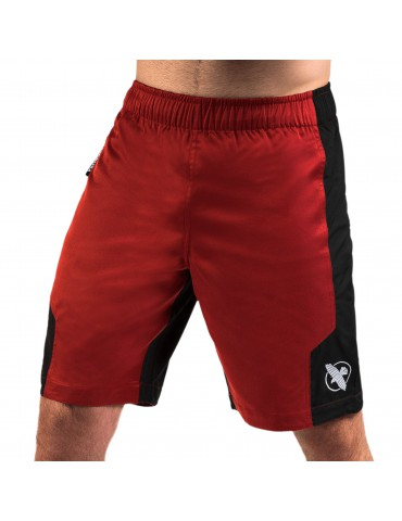 Hayabusa Lightweight Shorts Red