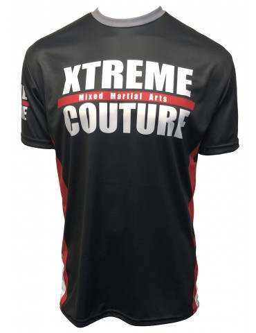 Xtreme Couture TeamXC  Performance Tee - Black