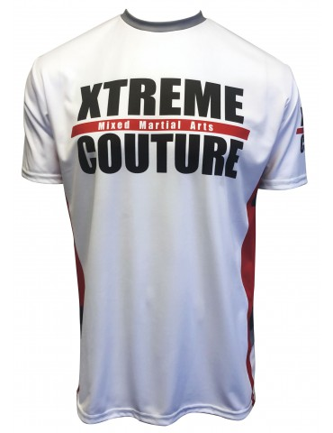 Xtreme Couture TeamXC Performance Tee - White